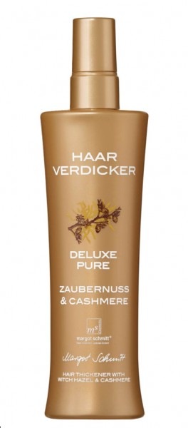 Haarverdicker Deluxe Pure