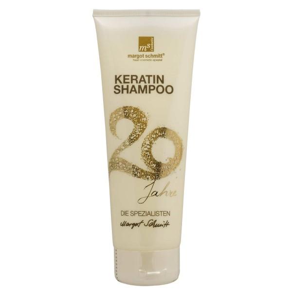 """Keratin-Shampoo, 250 ml """"20. Jubiläum"""" Die Spezialisten"""