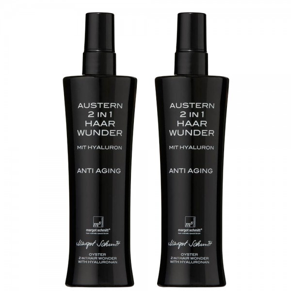 DUO 2 in 1 Haarwunder ANTI AGING, 2x 200 ml