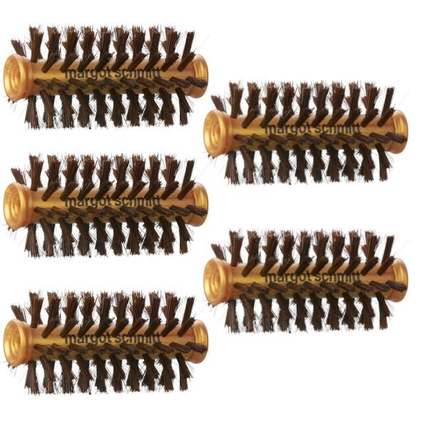 DELUXE Traumrollen Frisier-Set für eine Haarlänge bis max. 15cm